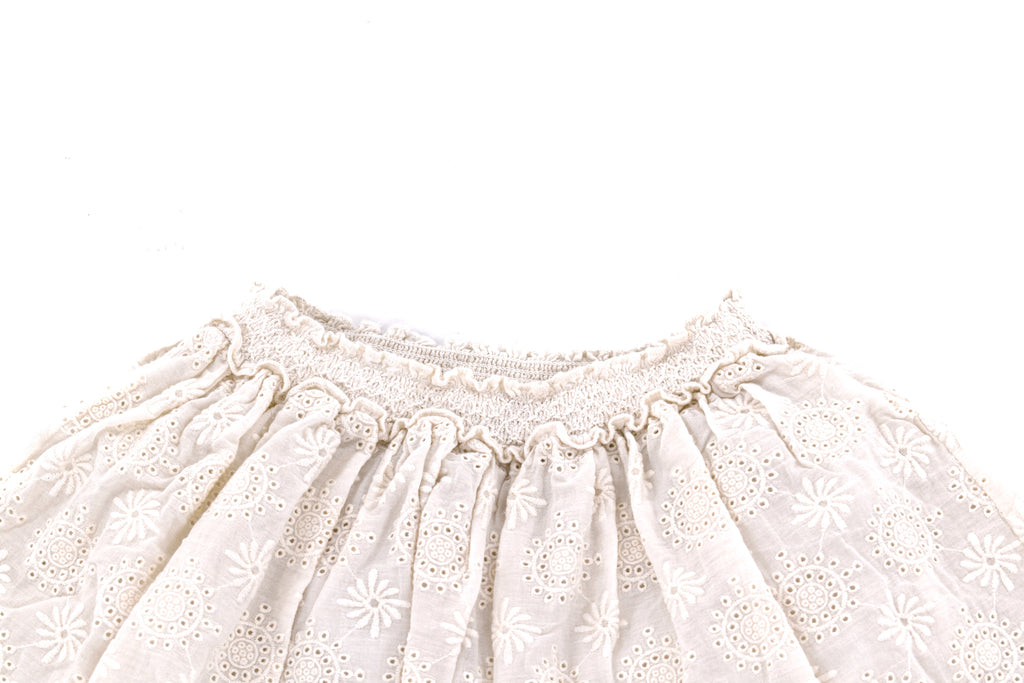 LoveShackFancy, Girls Skirt, 7 Years