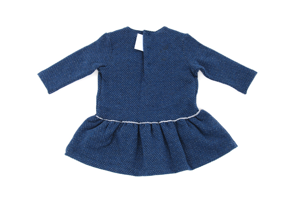 Il Gufo, Baby Girl Dress, 3-6 Months