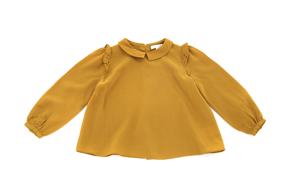 Marie Chantal, Girls Blouse, 3 Years