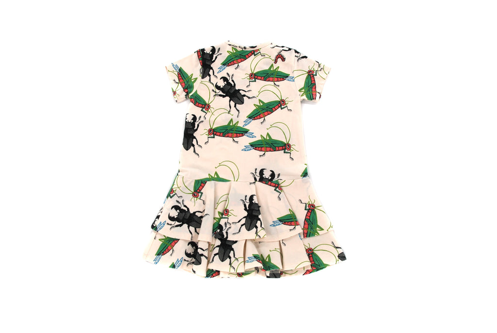 Mini Rodini, Girls Dress, 4 Years