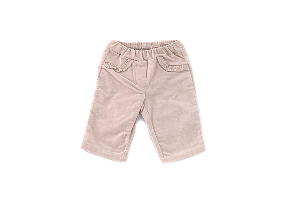 Monnalisa, Baby Girls Trousers, 0-3 Months