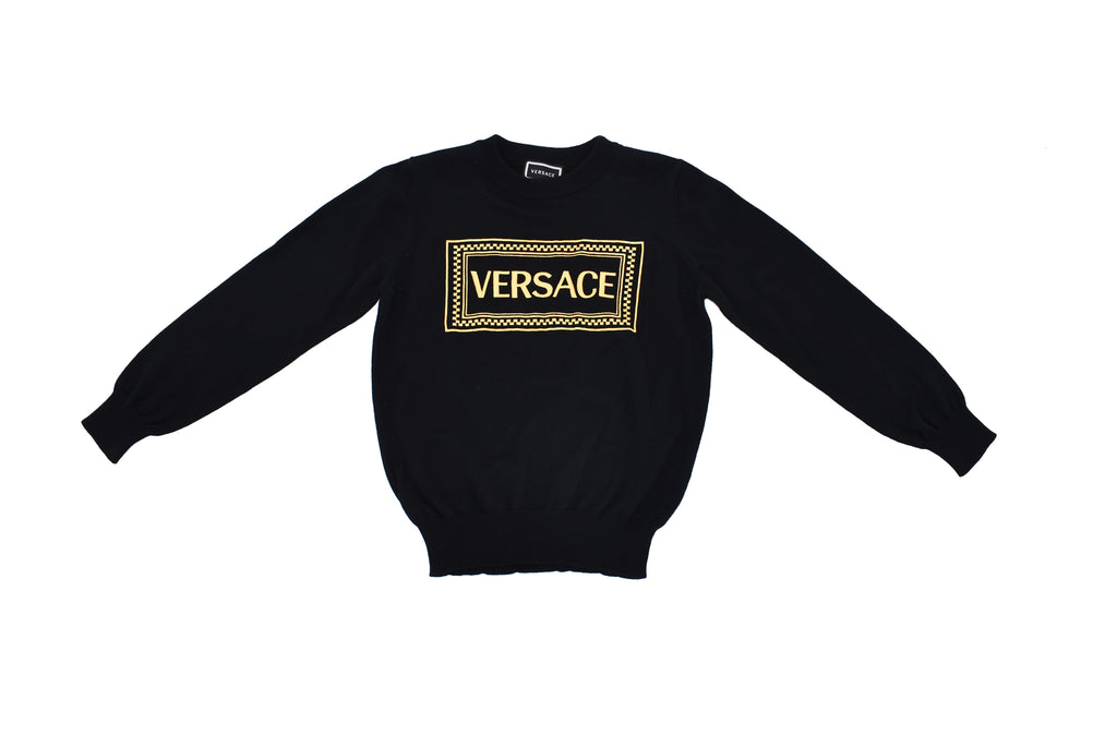 Versace, Boys Sweater, 8 Years