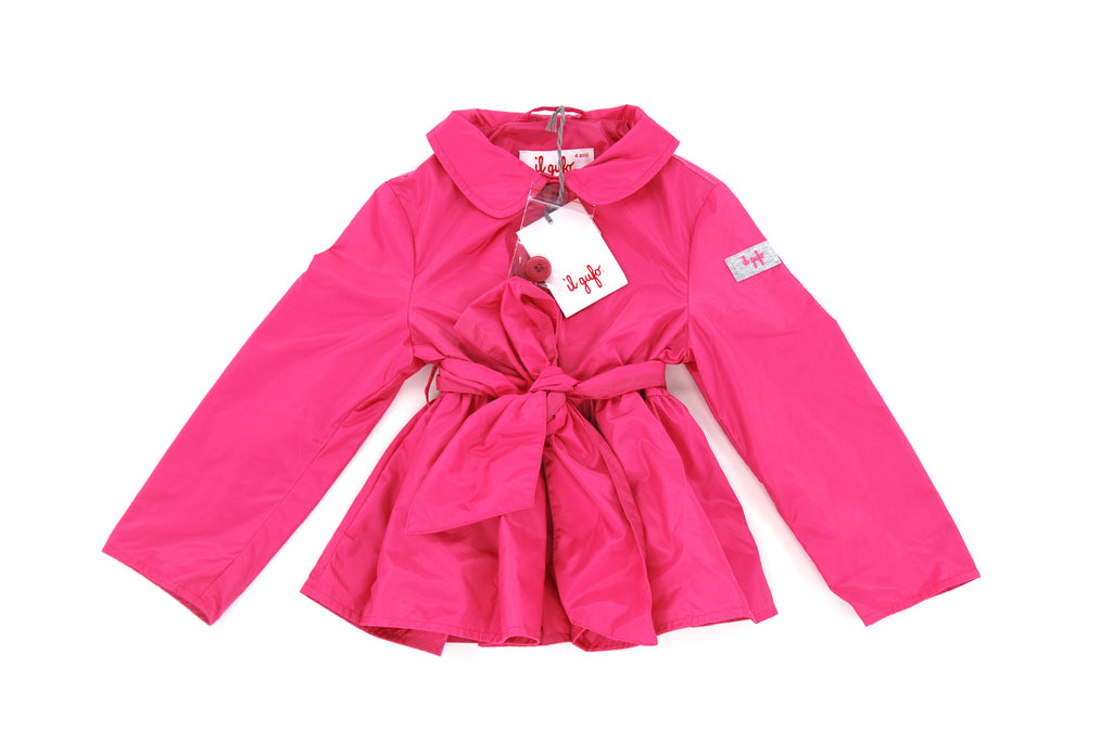 Il Gufo, Girls Jacket, 4 Years