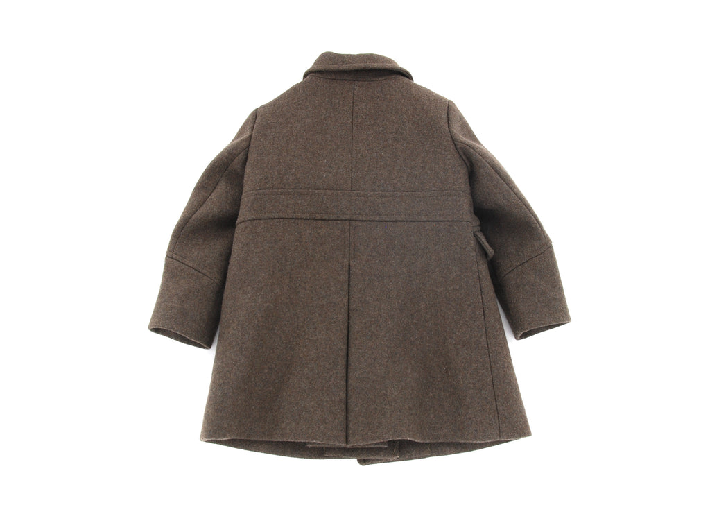 Bonpoint, Girls Coat, 3 Years