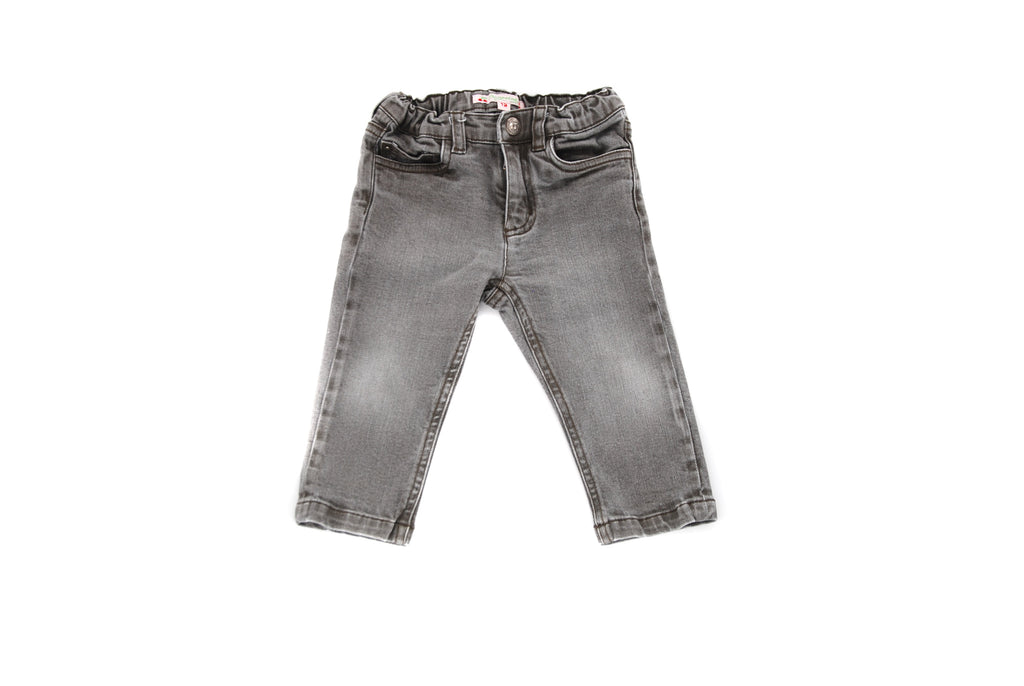 Bonpoint, Baby Boys Jeans, 9-12 Months