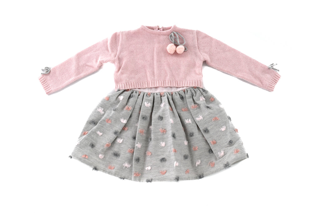 Bimbalo, Girls Dress, 2 Years