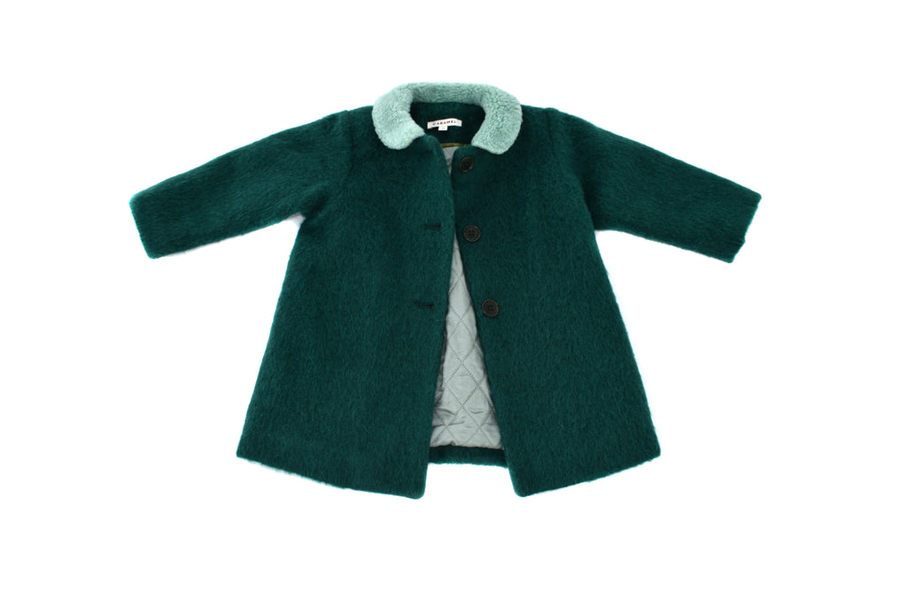 Caramel Baby & Child, Baby Girls Coat, 12-18 Months