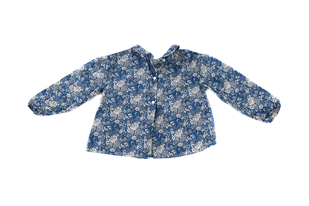 Cyrillus, Girls Blouse, 3 Years