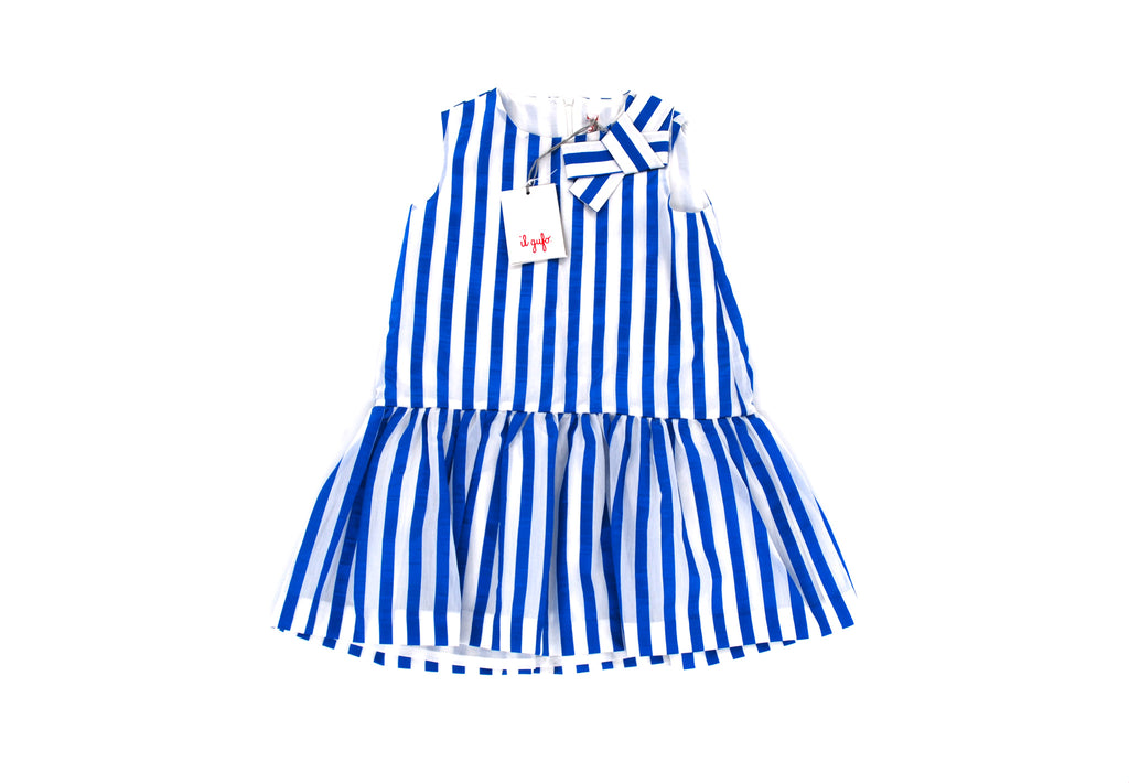 Il Gufo, Girls Dress, 4 Years