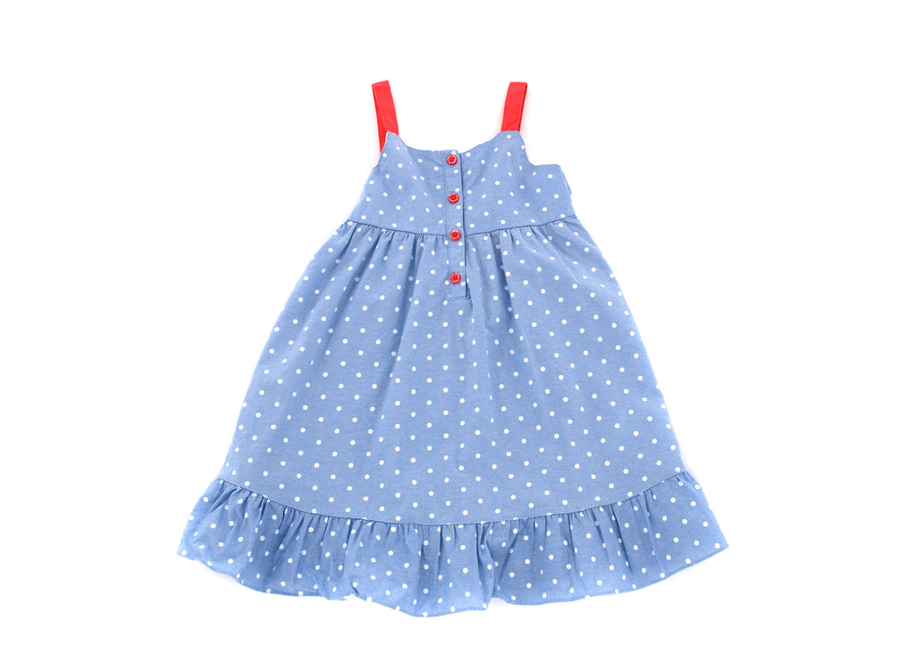 Picapino, Girls Dress, 4 Years