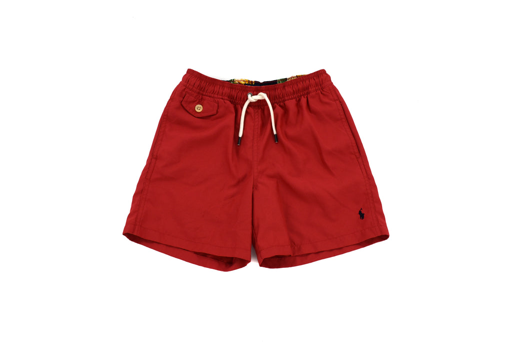 Ralph Lauren, Boys Swim Shorts, 8 Years