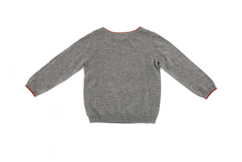 Wild & Gorgeous, Boys Jumper, 4 Years