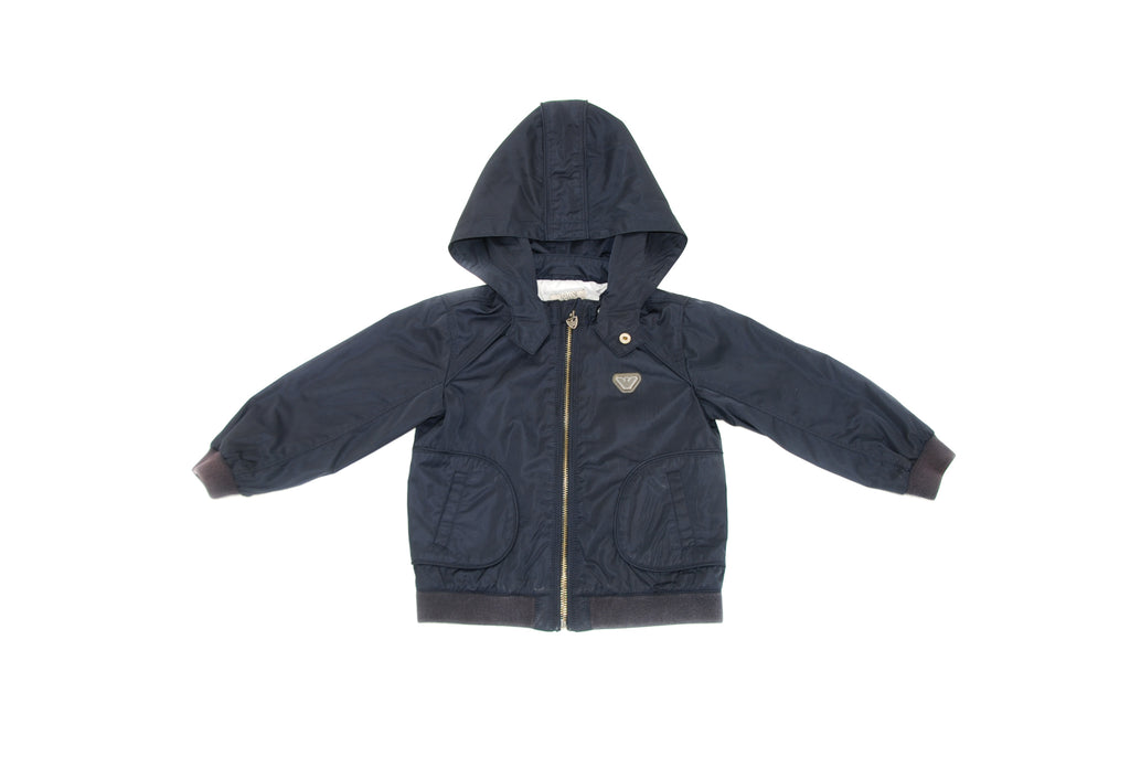 Armani Baby, Boys Jacket, 2 Years