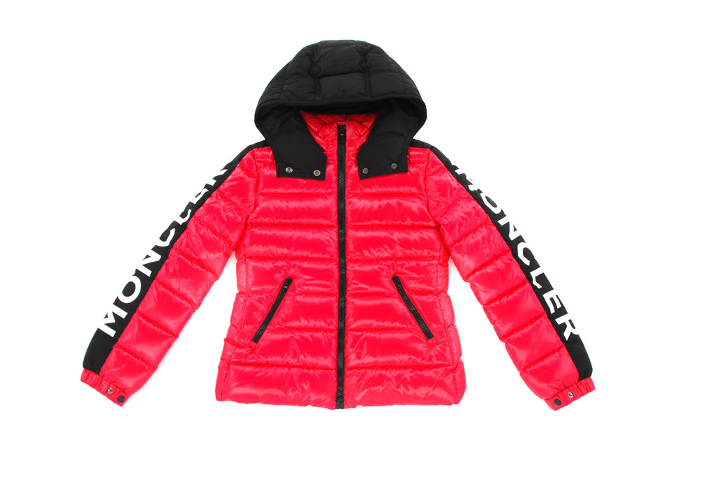 Moncler, Girls Coat, 10 Years