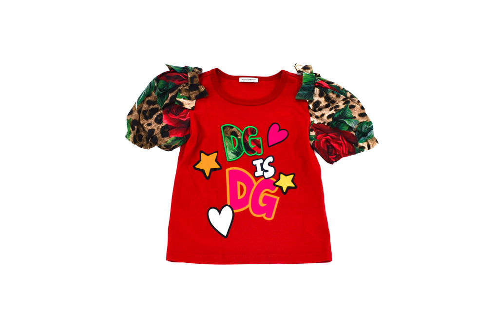 Dolce & Gabbana, Girls Top, 5 Years
