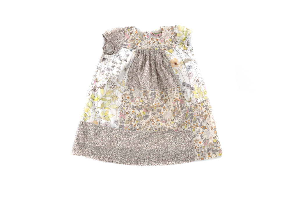 Bonpoint, Girls Dress, 3 Years
