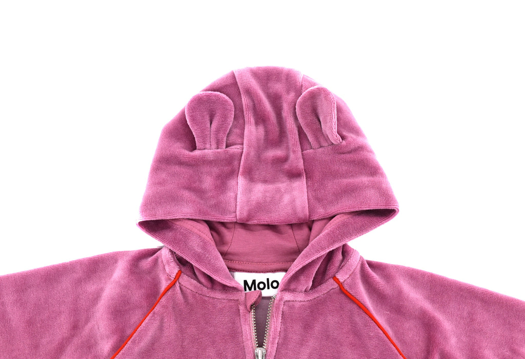 Molo, Baby Girls Hoodie, 9-12 Months