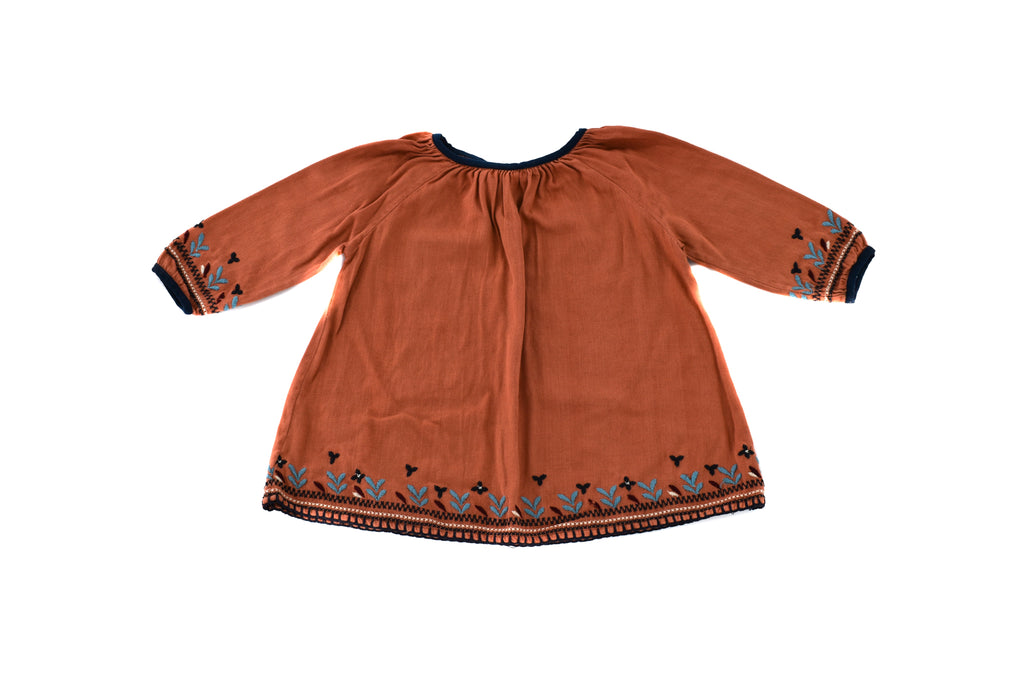 Caramel Baby & Child, Baby Girls Dress, 12-18 Months