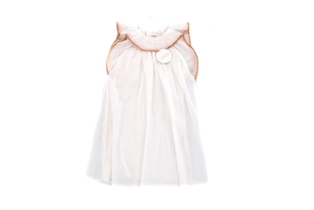 Chloe, Girls Dress, 10 Years