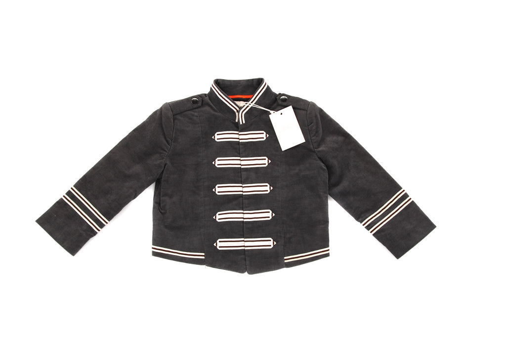 Wild & Gorgeous, Girls/Boys Jacket, 4 Years