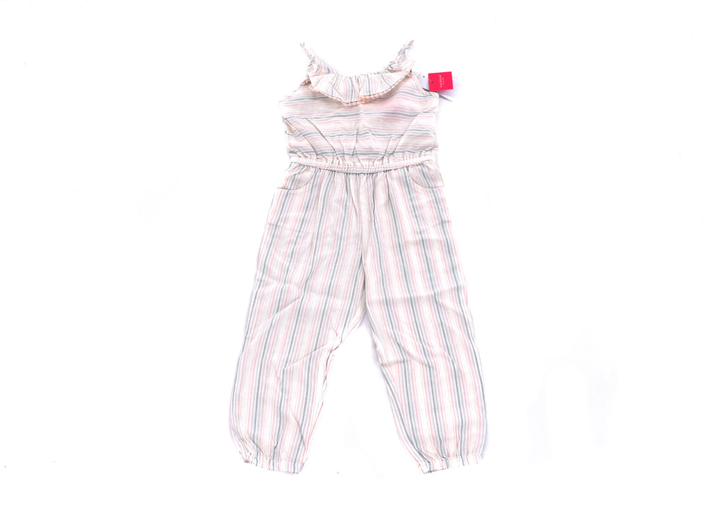 Isaac Mizrahi, Girls Jumpsuit, 5 Years