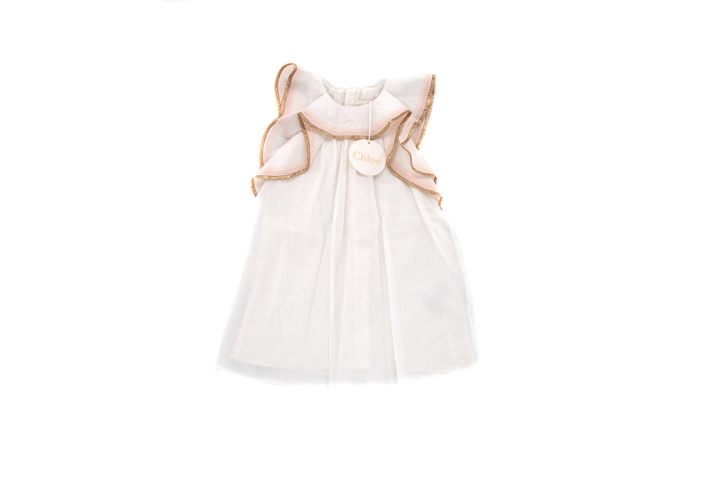 Chloe, Girls Dress, 4 Years