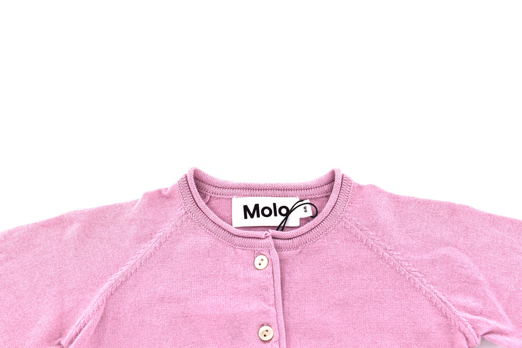 Molo, Baby Girls Cardigan, 3-6 Months