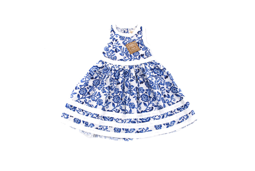 Sorci and Fofa, Girls Dress, 2 Years