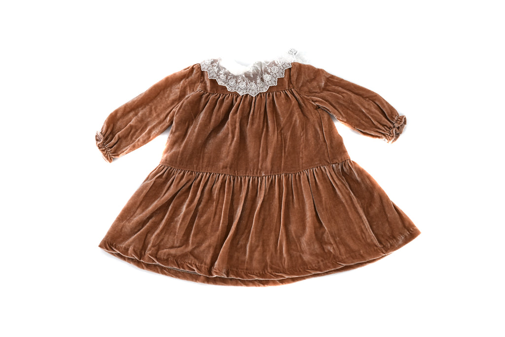 Marie-Chantal, Girls Dress, 3 Years