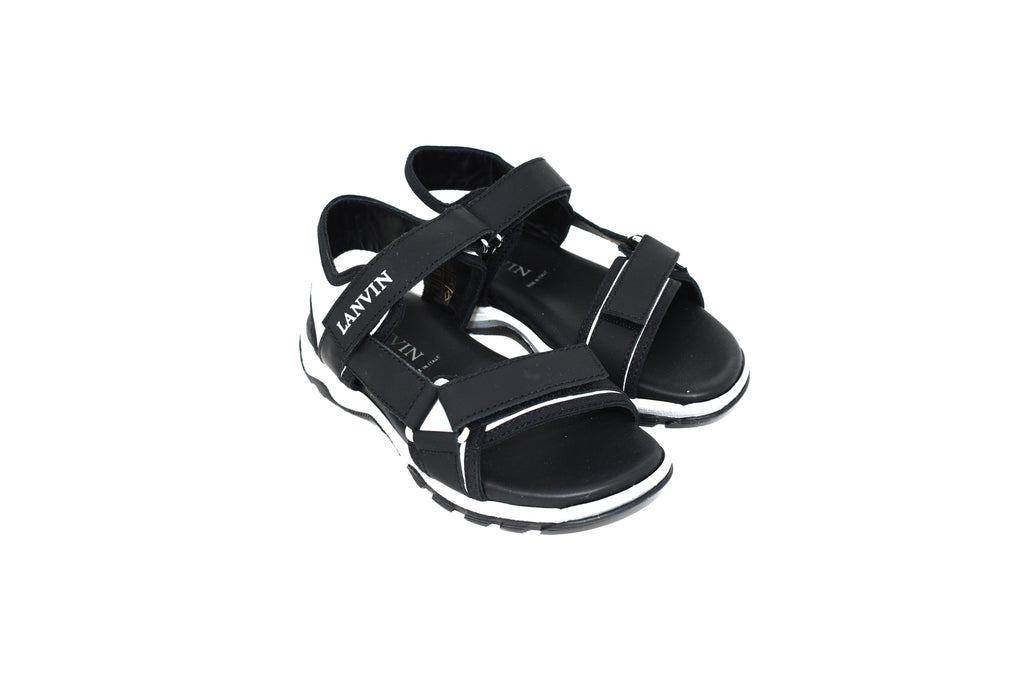 Lanvin, Boys Sandals, Multiple Sizes