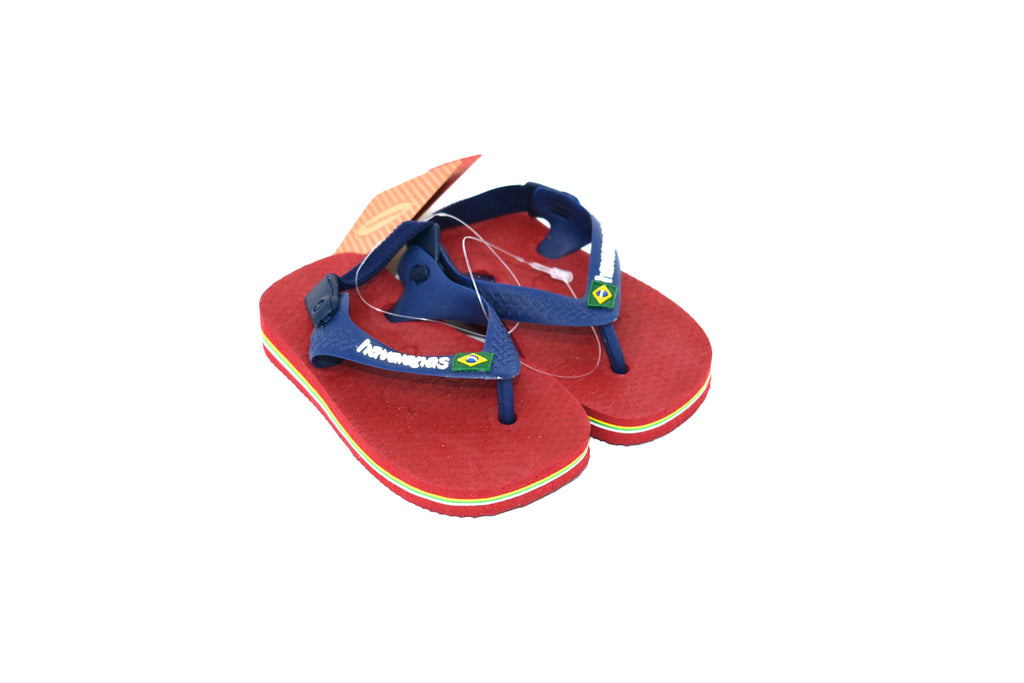 Havaianas, Boys Shoes, Multiple Sizes