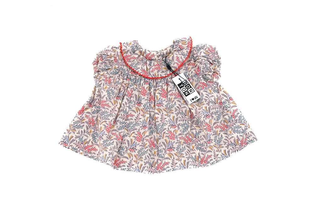 BonTon, Baby Girls Dress, 3-6 Months