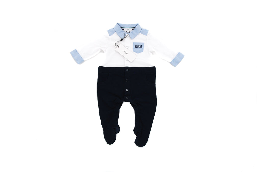 Hugo Boss, Baby Boys Shirt, 0-3 Months