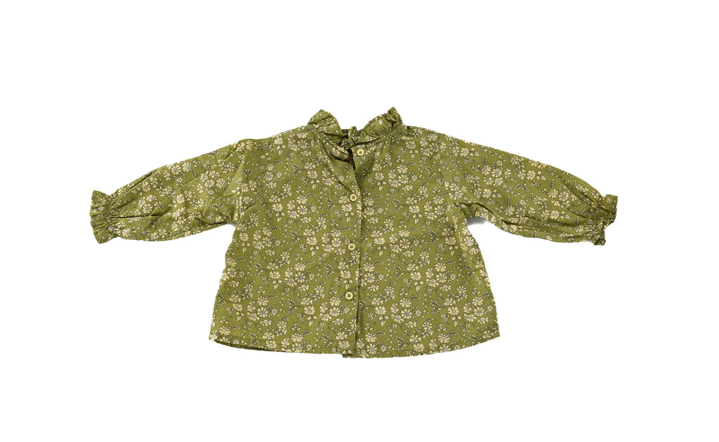 Caramel Baby & Child, Baby Girls Blouse, 9-12 Months