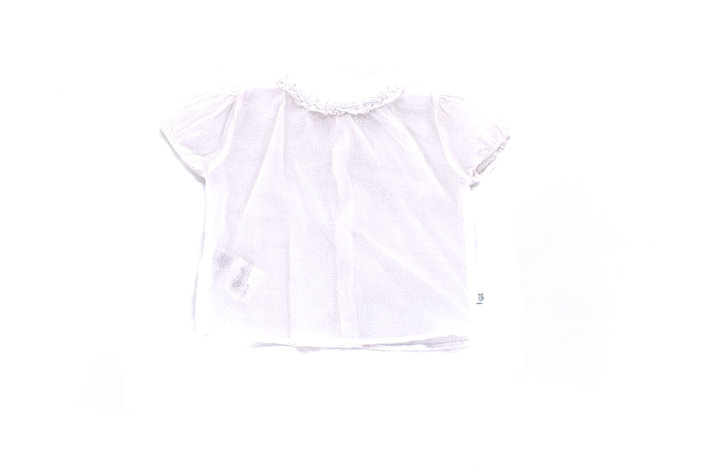 Tutto Piccolo, Baby Girls Top, 12-18 Months