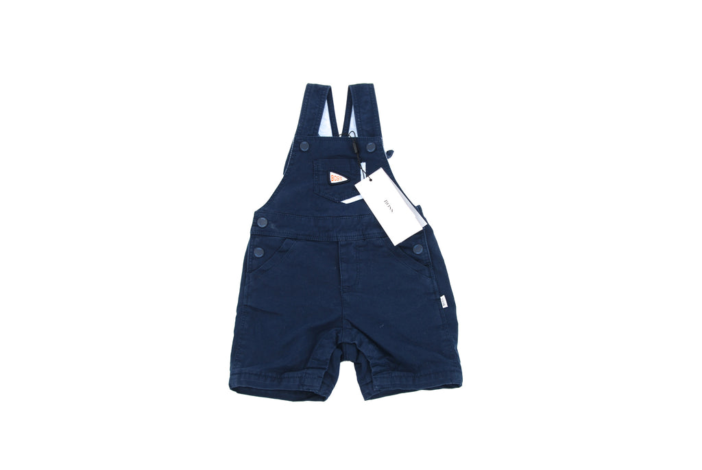 Hugo Boss, Baby Boys Dungarees, 3-6 Months
