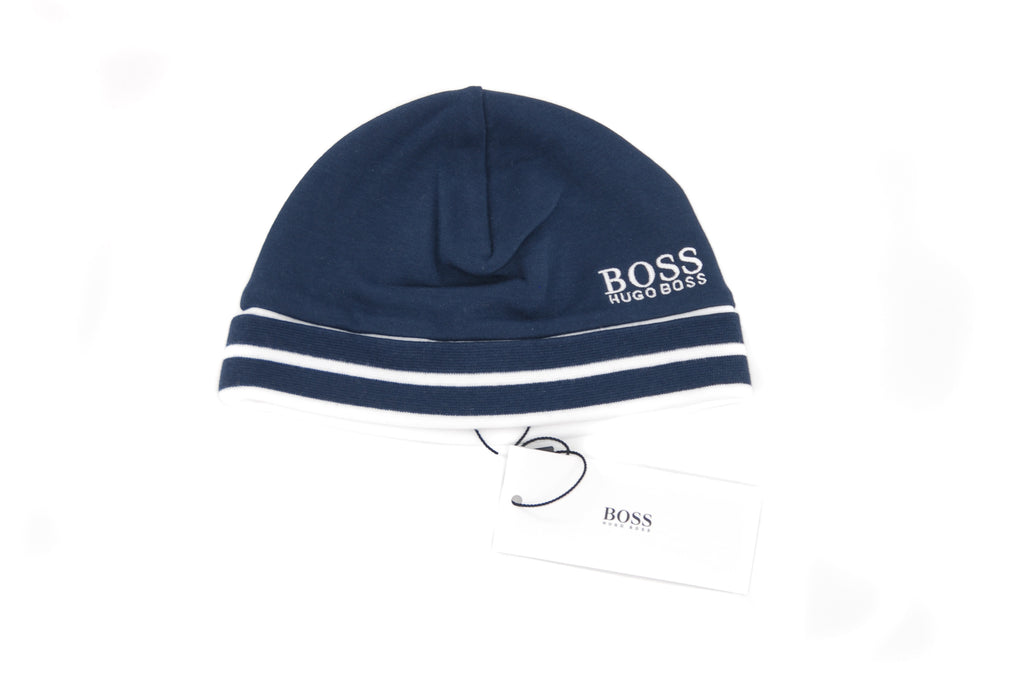 Hugo Boss, Baby Boys Hat, 0-3 Months