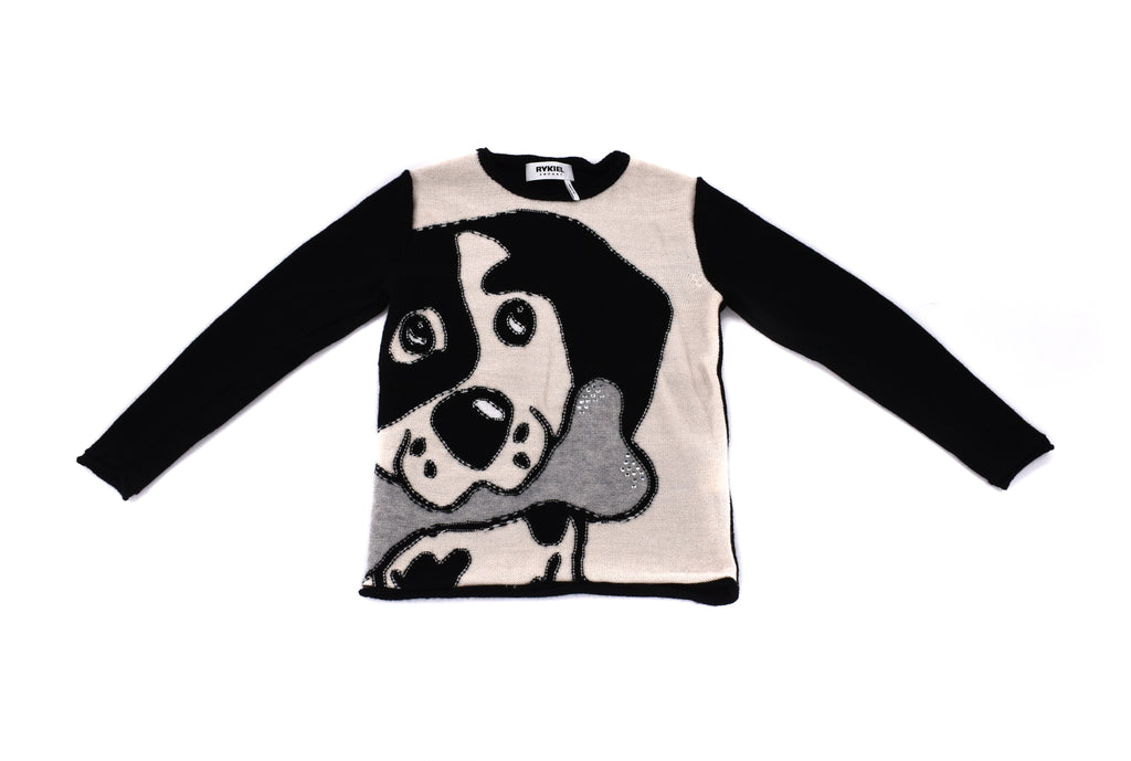 Sonia Rykiel, Girls Jumper, 6 Years