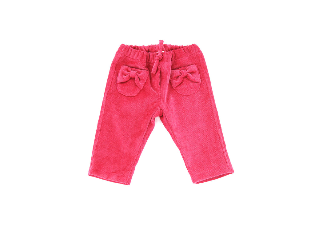 Aletta, Baby Girls Trousers, 0-3 Months
