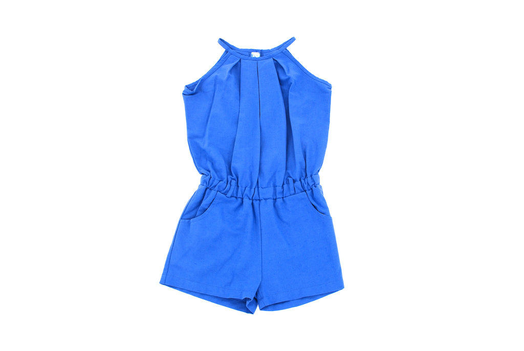 Hey Jo, Girls Playsuit, 4 Years
