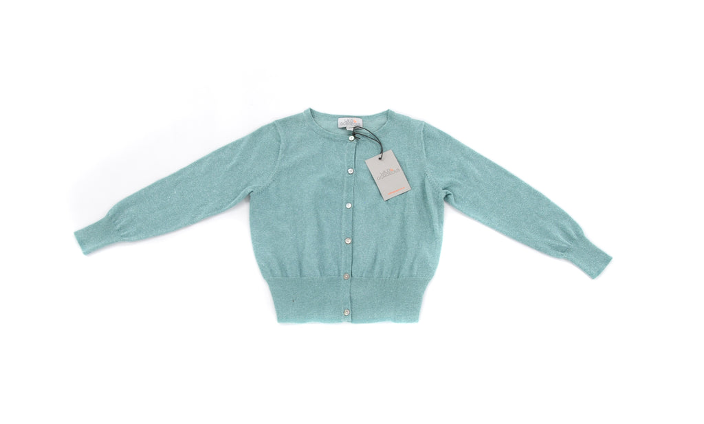 Wild & Gorgeous, Girls Cardigan, 4 Years