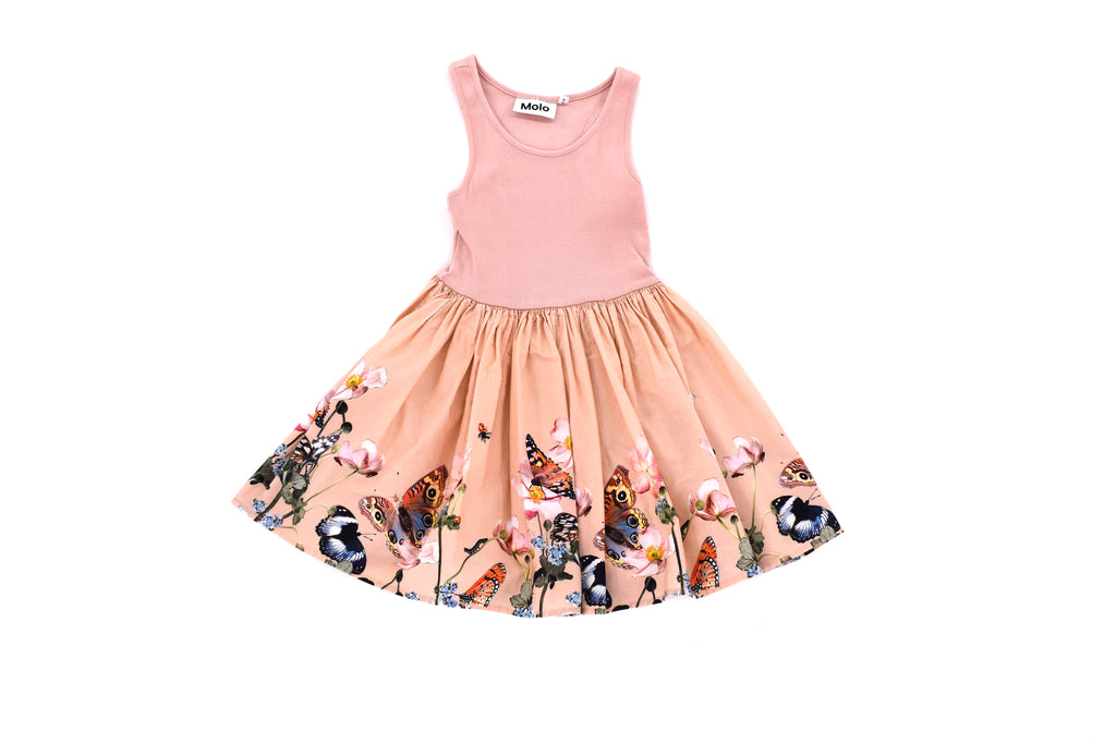 Molo, Girls Dress, 3 Years