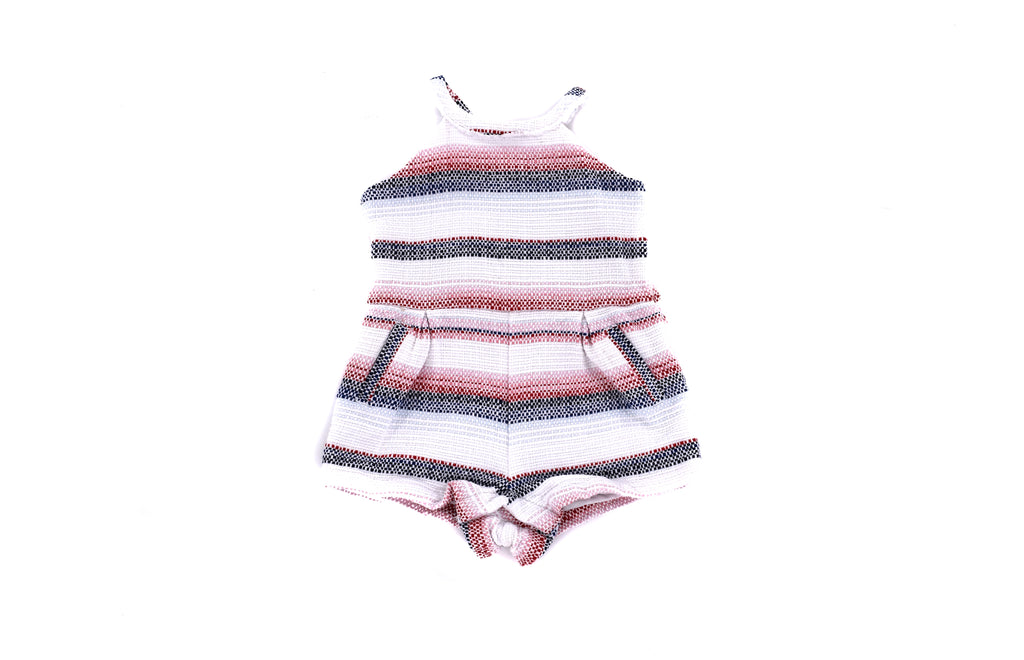 Janie & Jack, Baby Girls Playsuit, 18-24 Months