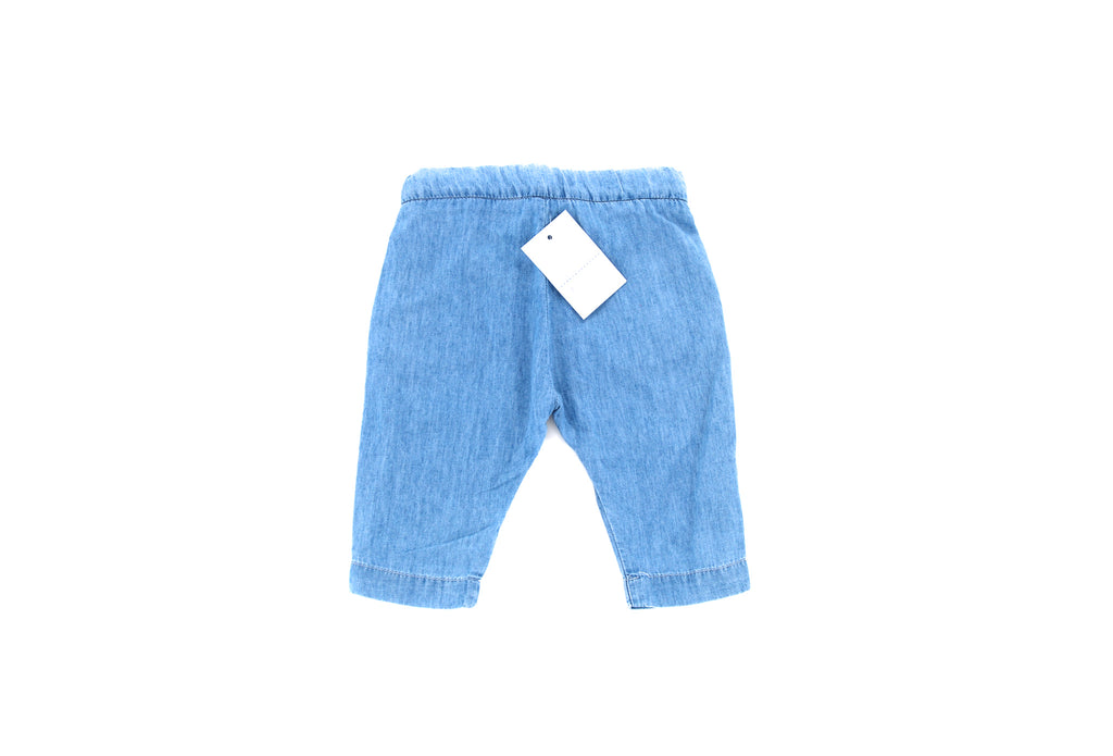 Emile et Ida, Baby Girls Trousers, Multiple Sizes