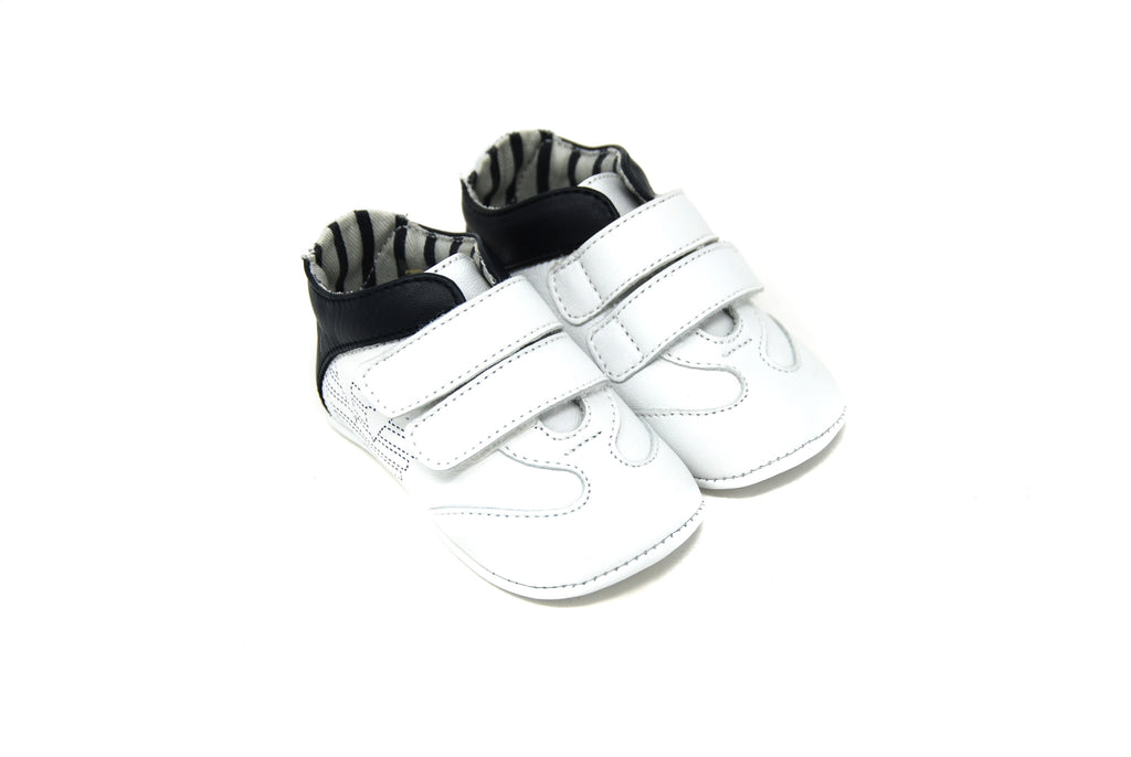 Emporio Armani, Baby Boys Shoes, Size 17
