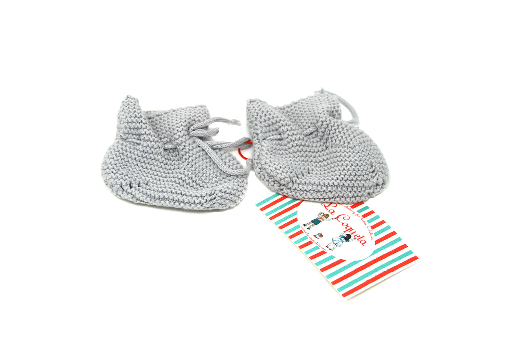 La Coqueta, Baby Boys/Girls Booties, Size 15