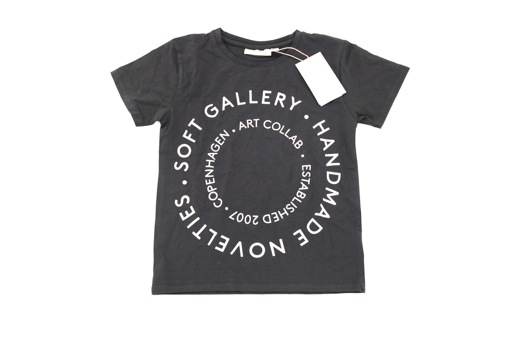 Soft Gallery, Girls T-Shirt, 7 Years