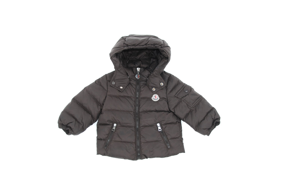 Moncler, Baby Boys Jacket, 9-12 Months