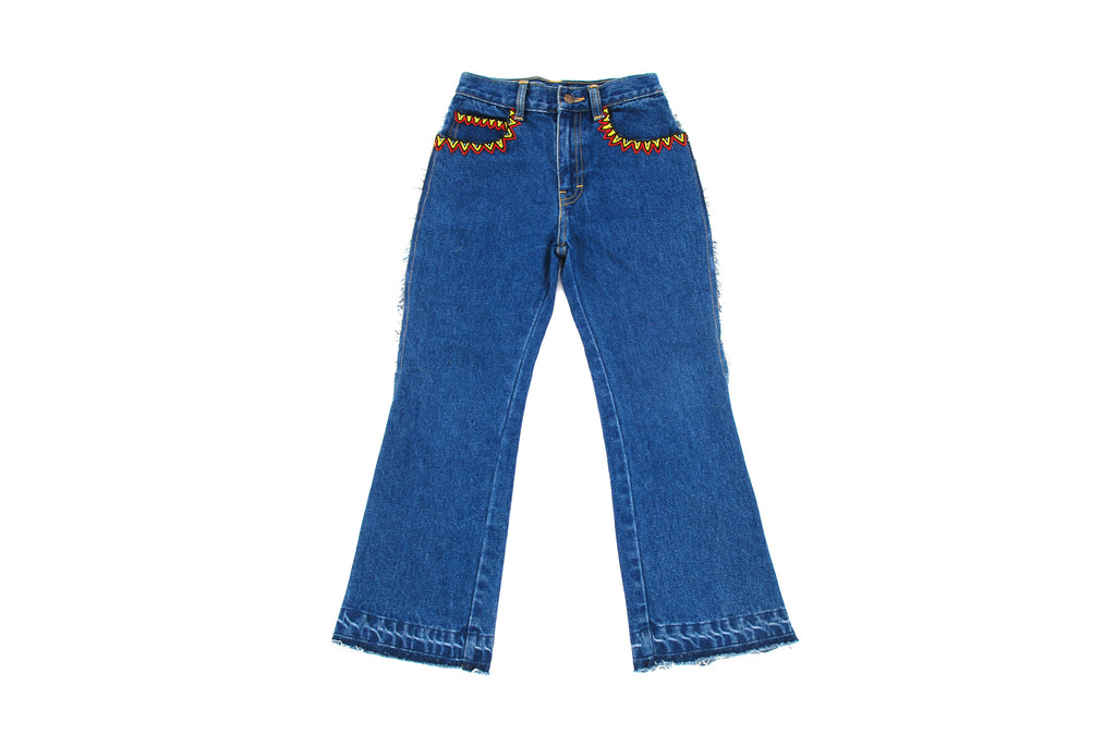 Pinco Pallino, Girls Jeans, 6 Years