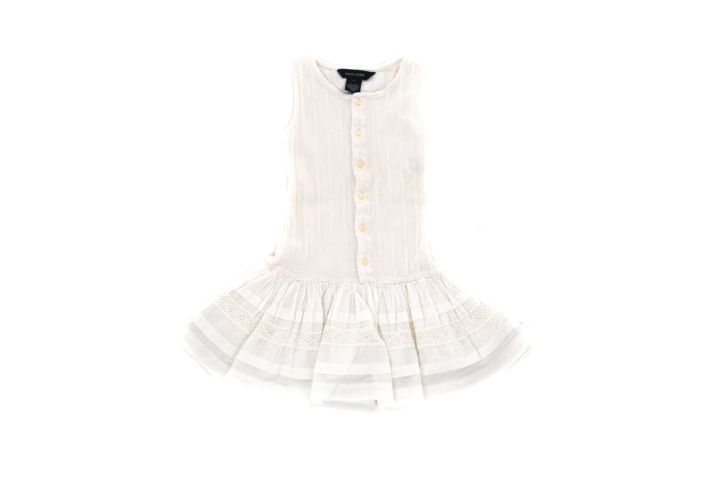 Ralph Lauren, Girls Dress, 5 Years